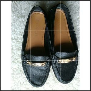 Coach Women's Loafers Flats Size 8BTVbhhh